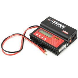 iCharger iCharger 306B Lipo DC Battery Charger (6S/30A/1000W)