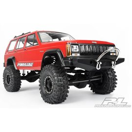 Proline Racing 1992 Jeep Cherokee Clear Body