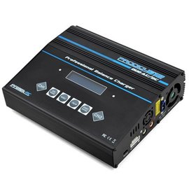 Protek RC Prodigy 612 DUO AC LiHV/LiPo AC/DC Battery Charger (6S/12A/100W x 2)