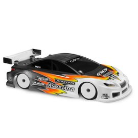 J Concepts JCO0350  A-One 190mm Touring Car Clear Body .30