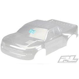 Proline Racing Pre-Cut True Scale Ford F-150 Raptor SVT Clear Body for Pro-2 SC, Slash, Slash 4X4, SC10