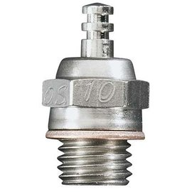 OS Engines OSMG2693  71605100 OS #10 (A5) Glow Plug Cold Air