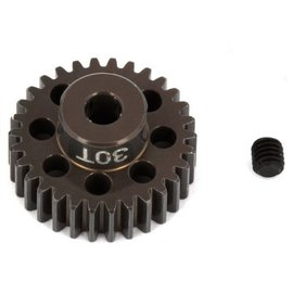 Team Associated FT Aluminum Pinion Gear, 30T 48P, 1/8 shaft