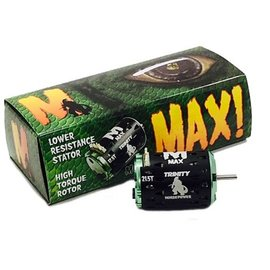 Trinity 21.5T Monster Max Team SPEC Brushless Motor