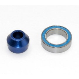 Traxxas Aluminum Slipper Shaft Bearing Adapter w/Bearing