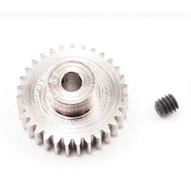 "Robinson Racing RRP1031 31T Pinion Gear Steel 48P 1/8"" or 3.17mm Bore"