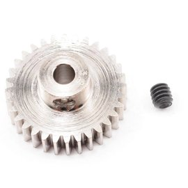 "Robinson Racing RRP1032 32T Pinion Gear Steel 48P 1/8"" or 3.17mm Bore"