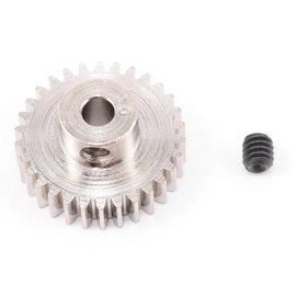 "Robinson Racing RRP1030 30T Pinion Gear Steel 48P 1/8"" or 3.17mm Bore"
