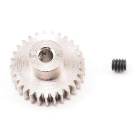 "Robinson Racing RRP1029 29T Pinion Gear Steel 48P 1/8"" or 3.17mm Bore"