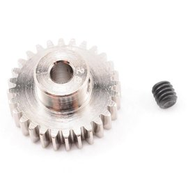 "Robinson Racing RRP1028 28T Pinion Gear Steel 48P 1/8"" or 3.17mm Bore"