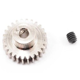 "Robinson Racing RRP1026 26T Pinion Gear Steel 48P 1/8"" or 3.17mm Bore"