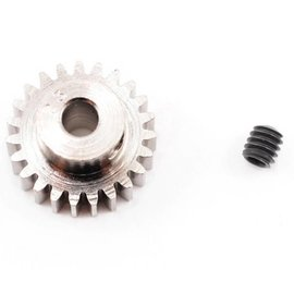"Robinson Racing RRP1023 23T Pinion Gear Steel 48P 1/8"" or 3.17mm Bore"