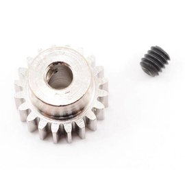 "Robinson Racing RRP1020 20T Pinion Gear Steel 48P 1/8"" or 3.17mm Bore"