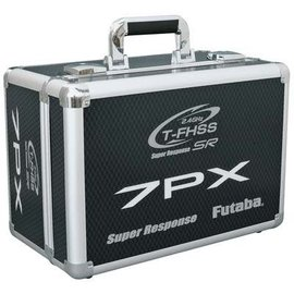 Futaba FUTP1070  Transmitter Carrying Case 7PX
