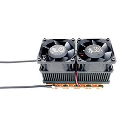 R1wurks R1 ICHARGER Discharge Amplifier