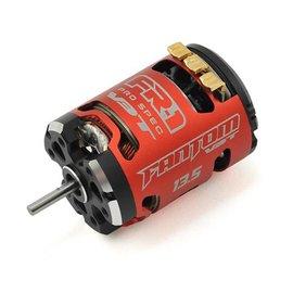 Fantom Racing FAN19412WP 13.5 Turn V3T Works Plus Brushless Motor (12.5mm)