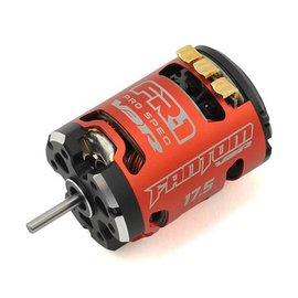 Fantom Racing FAN19413WP 17.5 Turn V3R Works Plus Brushless Motor (12.5mm)