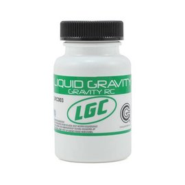 Gravity RC LLC GRC003  Liquid Gravity LGC
