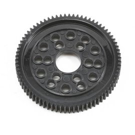 Team Associated ASC3923 75T Tooth Spur Gear TC3
