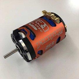 Fantom Racing 25.5 Turn V3 Works Plus Brushless Motor (12.3mm)
