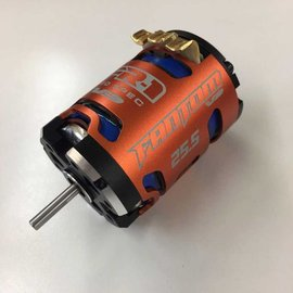 Fantom Racing FAN19416T 25.5 Turn V3 Team Edition Brushless Motor (12.3mm)