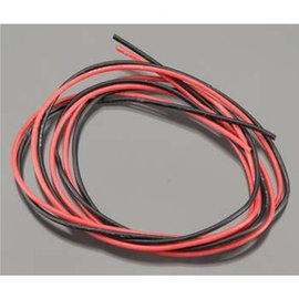 TQ Wire TQR2200  22 Gauge Thin Wall Silicone Wire