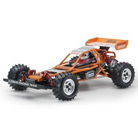 Kyosho KYO30618B  Javelin 1/10 Buggy Kit 4WD