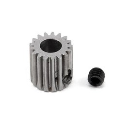 Robinson Racing 17T Pinion Gear 48P Machined 5mm Bore
