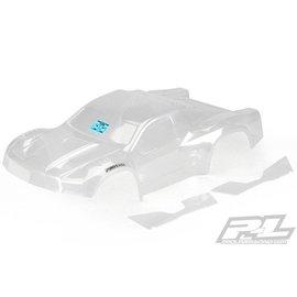 Proline Racing Precut Flo-Tek Clear Body for Pro 2 SC, Slash, Slash 4X4, SC10, XXX-SCT, Ten-SCTE, Ultima SC & Blitz