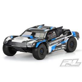 Proline Racing PRO3458-17 Pre-Cut Flo-Tek Fusion Body