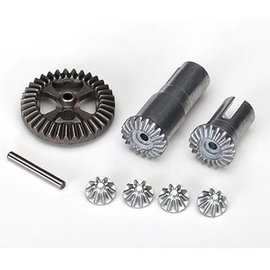 Traxxas Metal Gear Differential Set for Latrax Vehicles