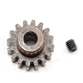 Robinson Racing 16T Pinion Gear X-Hard Steel Mod1 w/5mm Bore