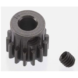 Robinson Racing 14T Pinion Gear X-Hard Blackened Steel 32P w/5mm Bore