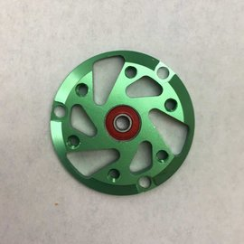 Trinity Monster Certified Ceramic Pinion Side End Plate