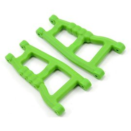 RPM R/C Products Green Rear A-Arm for Slash