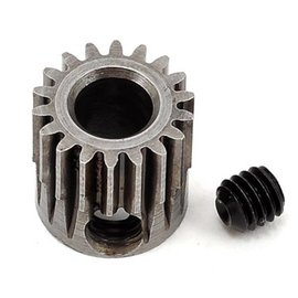 Robinson Racing 18T Pinion Gear 48P Machined 5mm Bore
