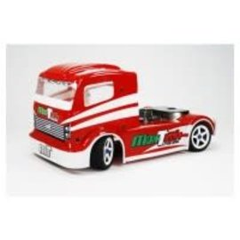 Mon-Tech Racing MB-007-007  Mon-Tech M-Truck Body 190mm