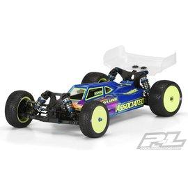 Proline Racing Elite Light Weight Clear Body for Team Associated B64 & B64D Buggy