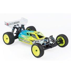 Team Associated RC10B6D 1/10 Team Buggy Kit
