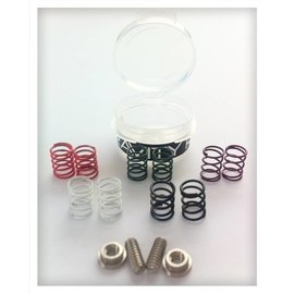 Gravity RC LLC Formula One & 1/12th Scale Side Spring Kit
