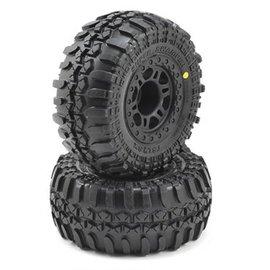 Proline Racing PRO10103-21 Interco TSL SX Super Swamper SC Mounted Tires