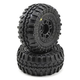 Proline Racing PRO10103-22 Interco TSL SX Super Swamper Mounted Tires