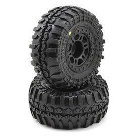 Proline Racing PRO10103-22 Interco TSL SX Super Swamper Mounted Tires