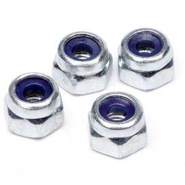 HPI HPI100551 Lock Nut M2.5 (4pcs)