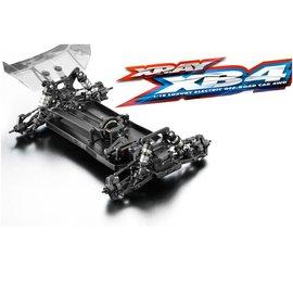 Xray XB4 2018 1/10 4WD Buggy - XRA360005