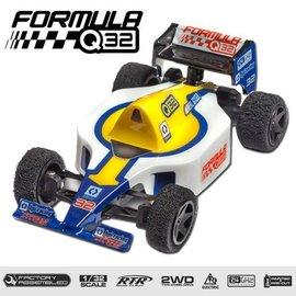 Formula Q32 Blue