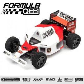 HPI HPI116710 Formula Q32 Red