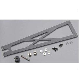 "RJ Speed RJS5037  7"" Wheelie Bar Kit"