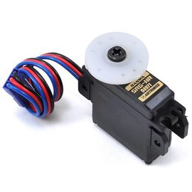 Sanwa SNW107A53817A SRG-HR Mini Digital Metal Gear Servo (High Voltage)