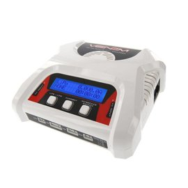Venom Racing 2-4 CELL AC/DC LiPo Balance Battery Charger (4S/3A/40W)
